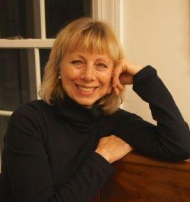 Clara Sandler headshot